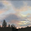 """Thumbnail: """"Sunset over the Pines"""""""