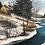 "Thumbnail: ""Winter Stream"""