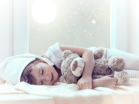 Better Sleep, Better Life: Why Sleeping Can Improve Your Life Quality