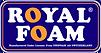 Logo - RoyalFoam2018 - without Tagline.p