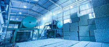 Royal Foam - Facility