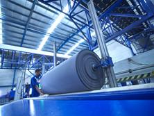 Royal Foam Automated Foam Conversion Facility