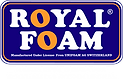 Royal Foam, Pabrik Busa Royal