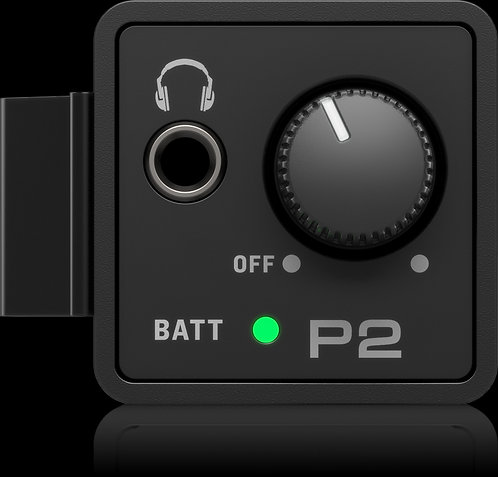 Behringer P2 Personal Monitor