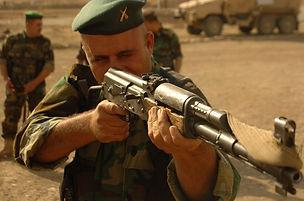 Forget about ISIS: Shia militias are the real threat to Kurdistan