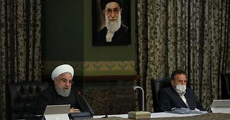 Coronavirus underscores Iran's internal struggle over its relationship with the world