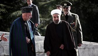 The Afghan Bridge in US-Iran Relations