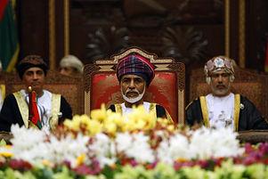 Central Sultanate: Oman Balances Between Iran and Saudi Arabia