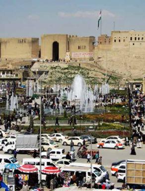 In 2020, the Kurdistan region in Iraq