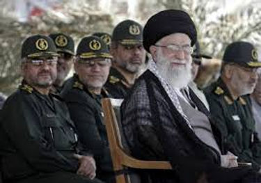 The Iranian Industrial Complex