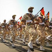 The IRGC and Regional Conflict: Temperature Rising