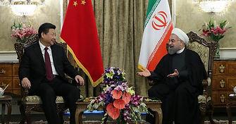 Making sense of the Iran-China strategic agreement