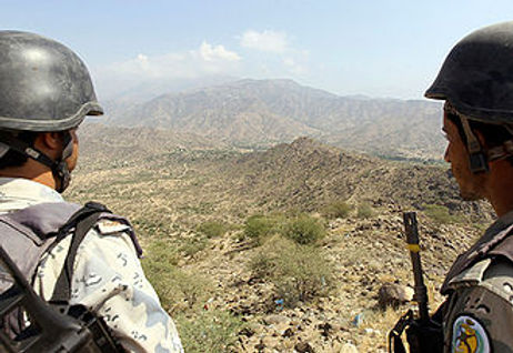 Iran, Saudi Arabia find common ground in Yemen