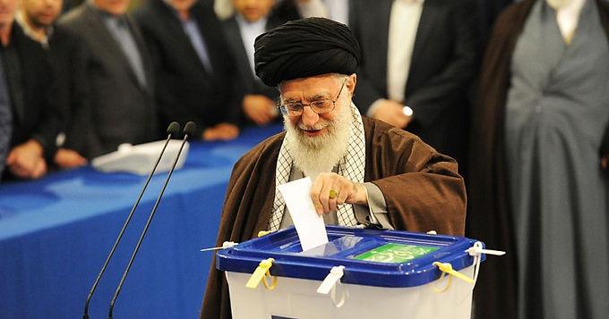 Khamenei and the end of Iran's hopeless reformist movement