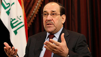 Iran's Moment of Truth with Maliki
