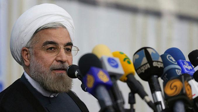 Rouhani's Saudi Challenge