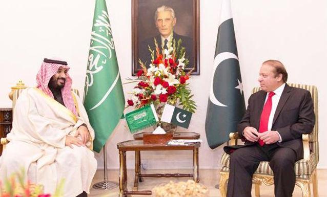 Pakistan's Game: The Biggest Winner in the Iranian-Saudi Dispute