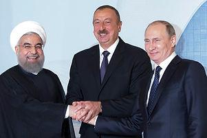 Baku's Choice
