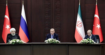 Iran and the Black Sea region: Tehran's forgotten bridge to Europe