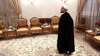 Rouhani Approaches a Crossroads