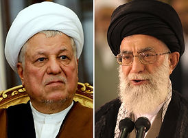 Iran's Supreme Politics: The Battle To Succeed Khamenei Heats Up