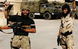 Iran's Approach to Extreme Sunni Militants