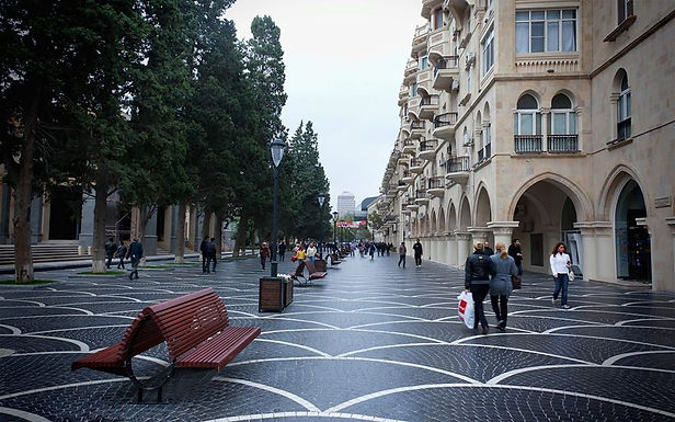 Time for consistent US policy toward Azerbaijan in a post-Soviet world