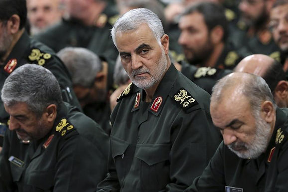 Targeting Iran's Revolutionary Guard Is the Right Move