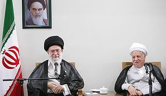 Can Rafsanjani Jolt Iran's Presidential Election?