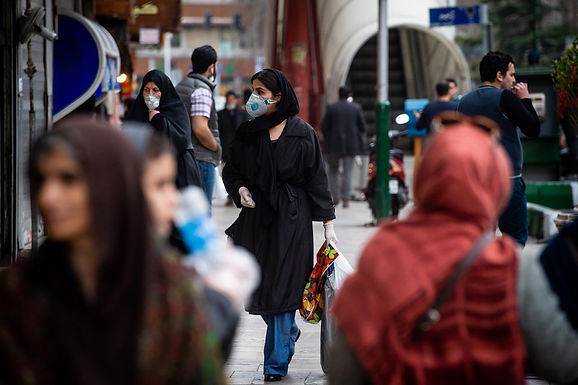 Time for Tehran to reflect on the human cost of its attitude towards the world