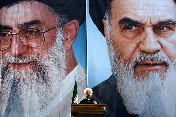 How Deep Is Iran's State?