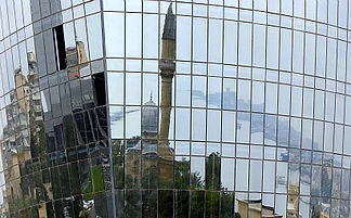 Tangle in the Caucasus: Iran and Israel Fight for Influence in Azerbaijan