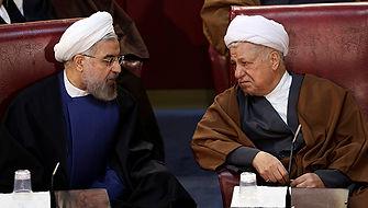 The Saudis and Iran's Moderates