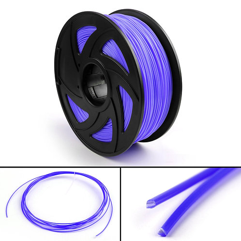 Filamento ABS 1.75 mm 1kg/ Impresión 3D