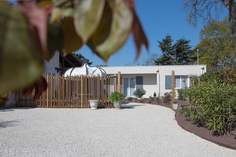 Villa Pierartlou Chambres hôtes Arès