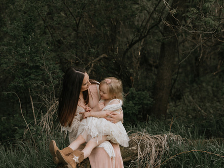 Mommy and Me Mini Sessions 2020