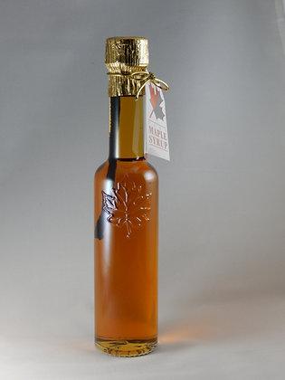 Vanilla Maple Syrup