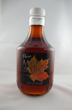 Quart Pure Maple Syrup