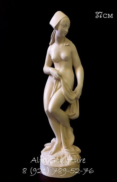 Купальщица 37см (статуэтка для интерьера)