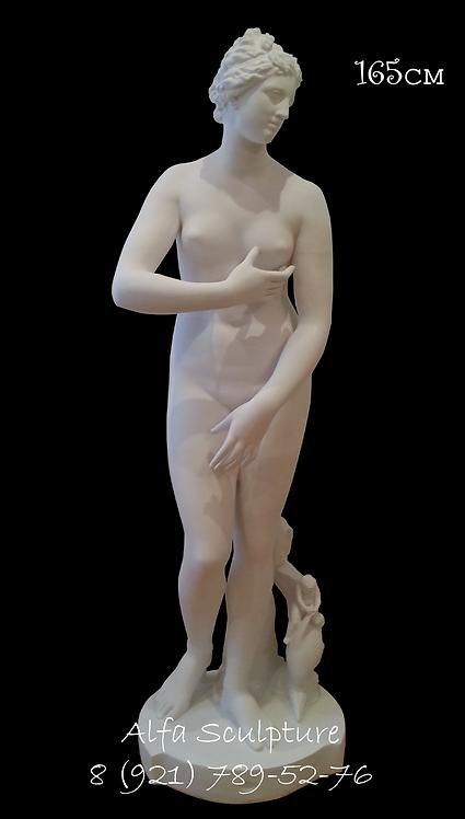 Венера Медичи 165см (гипс)