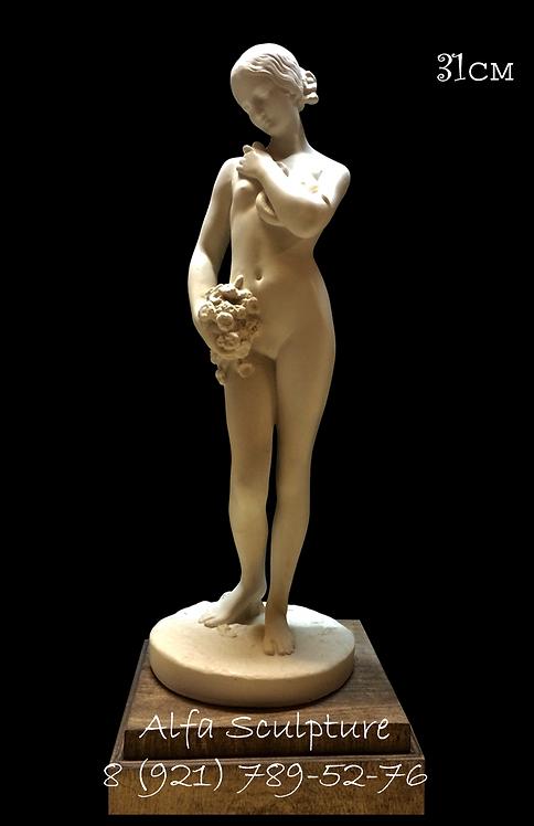 Клеопатра 31см (статуэтка для интерьера)