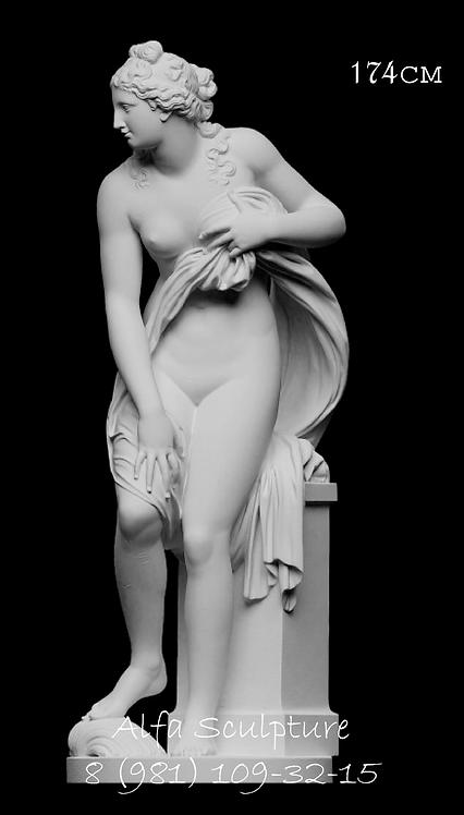 Венера выходящая из воды 174см (полимер/гипс)
