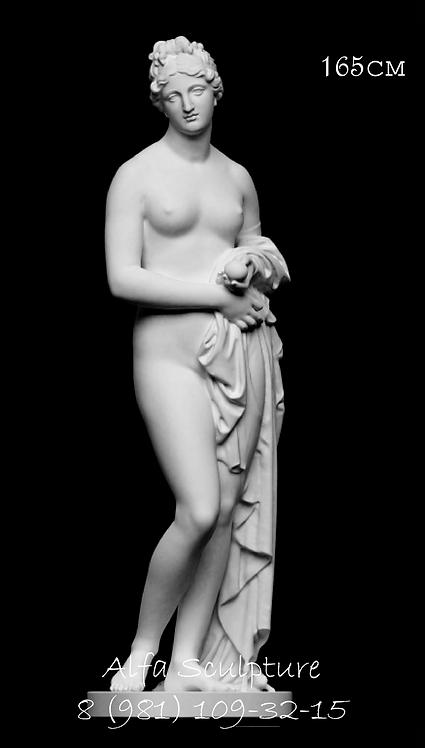 Венера Вертикордия 165см (полимер/гипс)