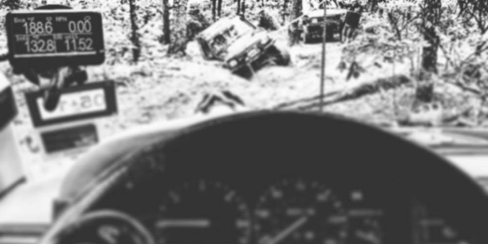 Beginner Training: Vehicle Recovery & Off-Road Skills
