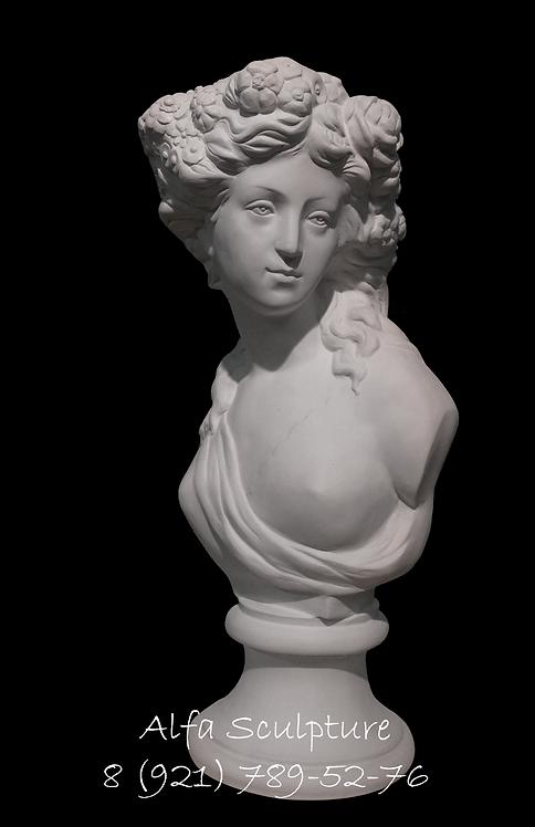 Флора 40см (статуэтка для интерьера)