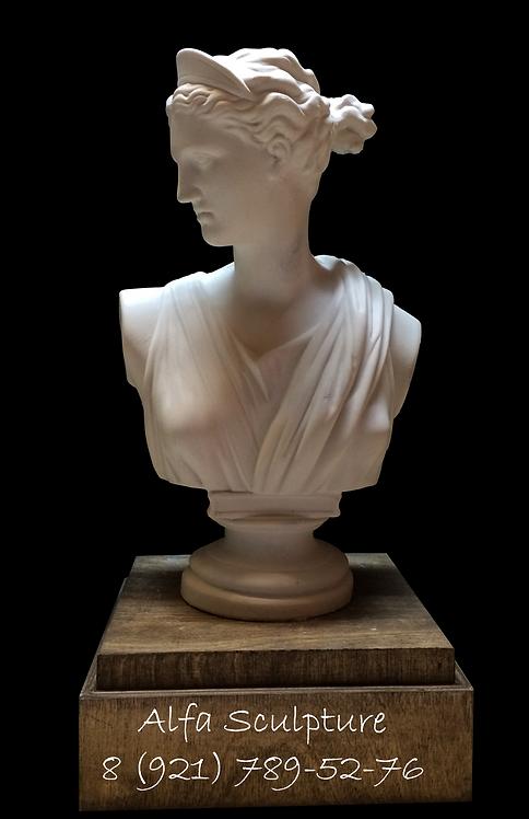 Диана 21см (статуэтка для интерьера)