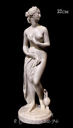 Венера Медичи 32см (статуэтка для интерьера)