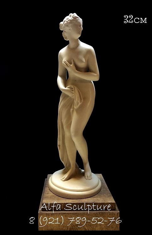 Венера Итальянская 32см (статуэтка для интерьера)