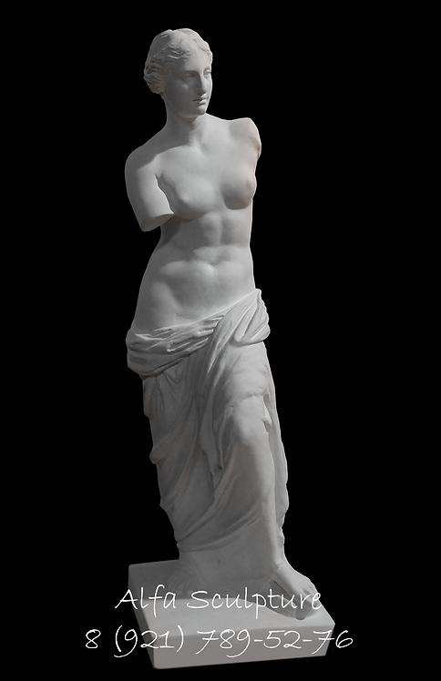 Венера Милосская 75 см (малая гипсовая скульптура)