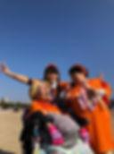 RUN伴+門真母娘三世代のゴール.jpg